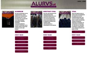 Alurvs.nl thumbnail