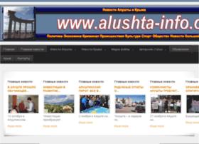 Alushta-info.org thumbnail