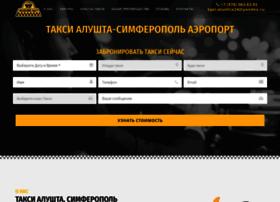 Alushta24.taxi thumbnail