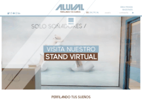 Aluval.com thumbnail