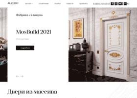 Alvero-dveri.ru thumbnail
