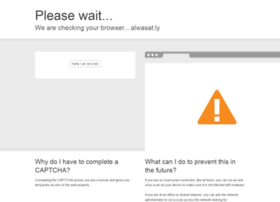 Alwasat.ly thumbnail