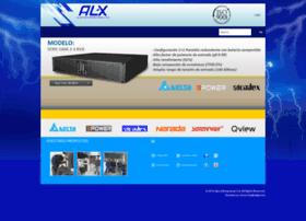 Alx.com.bo thumbnail