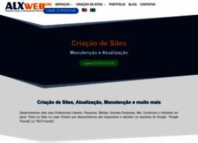 Alxweb.com.br thumbnail
