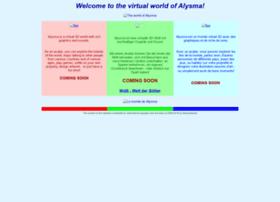 Alysma.net thumbnail