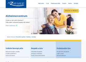 Alzheimercentrum.cz thumbnail