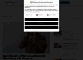 Alzheimertherapiezentrum.de thumbnail