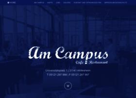 Am-campus-hi.de thumbnail