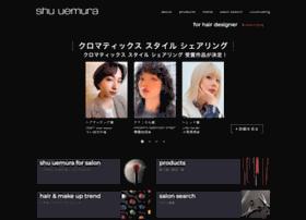 Am-shuuemura.jp thumbnail