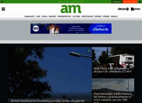 Am.com.mx thumbnail