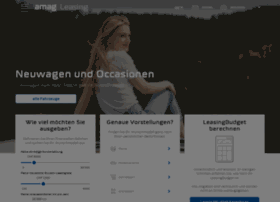 Amag-leasing.ch thumbnail