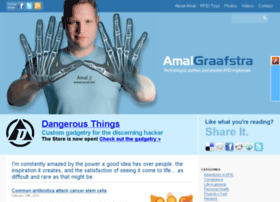 Amal.net thumbnail