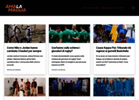 Amalamaglia.it thumbnail