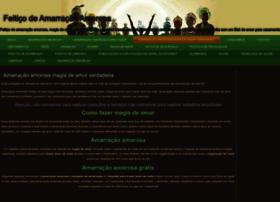 Amarracaodeamor.org thumbnail