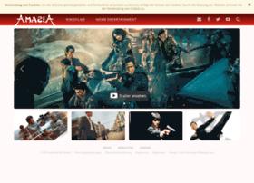 Amasia-film.de thumbnail