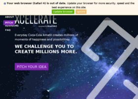 Amatilxcelerate.com thumbnail