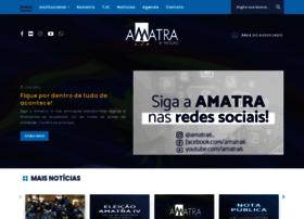 Amatra6.com.br thumbnail