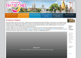 Amazing-thailand.com thumbnail