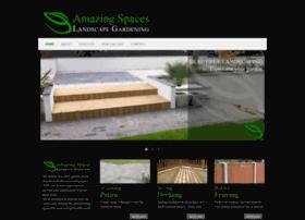 Amazingspacesuk.co.uk thumbnail