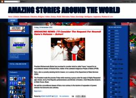 Amazingstoriesaroundtheworld.blogspot.com thumbnail