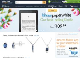 Amazon-associate.co.uk thumbnail