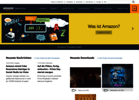 Amazon-presse.de thumbnail