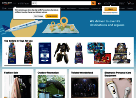 Amazon.co.jp thumbnail