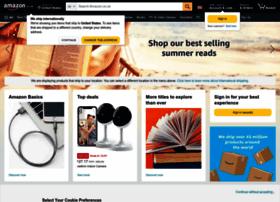 Amazon.co.uk thumbnail