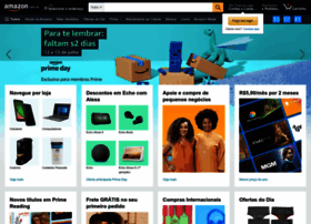 Amazon.com.br thumbnail