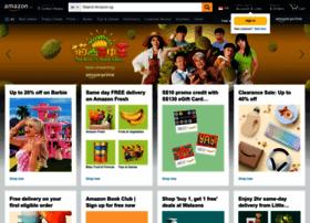 Amazon.com.sg thumbnail