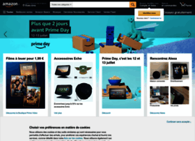 Amazon.fr thumbnail