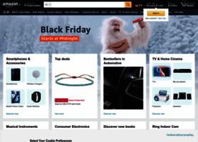 Amazon.me thumbnail