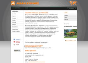 Amazone.com.ua thumbnail