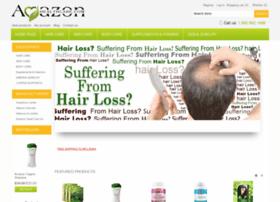 Amazonhealthcare.com thumbnail