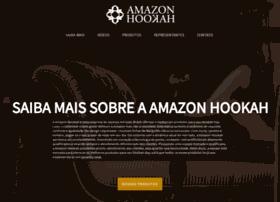 Amazonhookah.com.br thumbnail