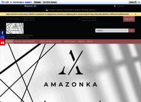 Amazonka-shop.com.ua thumbnail