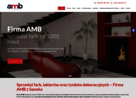 Amb-farby.pl thumbnail