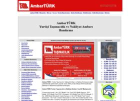 Ambarturk.net thumbnail