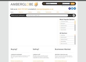 Amberglobe.co.uk thumbnail