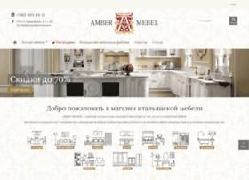 Ambermebel.ru thumbnail