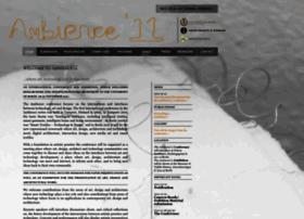 Ambience11.se thumbnail