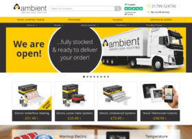 Ambient-elec.co.uk thumbnail