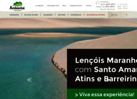 Ambiental.tur.br thumbnail