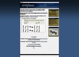 Ambigram.net thumbnail