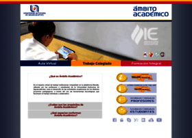 Ambitoacademico.uaa.mx thumbnail