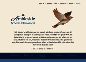 Amblesideschools.com thumbnail