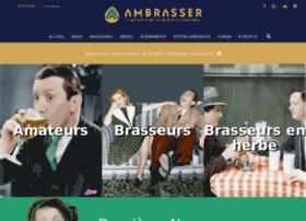 Ambrasser.fr thumbnail