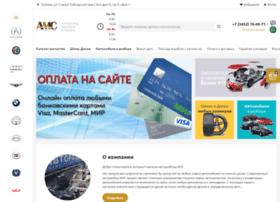 Amc72.ru thumbnail