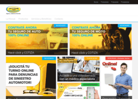 Amca.org.ar thumbnail