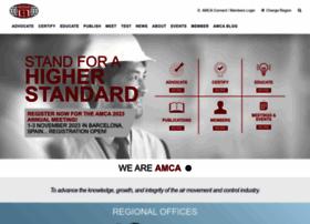 Amca.org thumbnail
